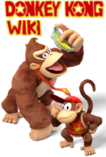 Click here to go to the Donkey Kong Wikia!