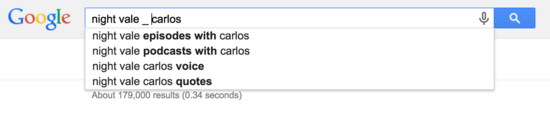 Night Vale Search Suggest Wildcard.png
