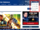 Brandon Rhea/New Shortcuts Menu in the Page Header