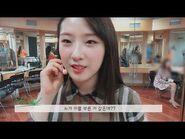 이달의소녀탐구 -435 (LOONA TV -435)