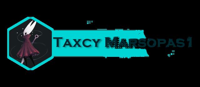 Taxcy Marsopas-badge.png