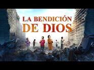"""¿Cómo puede la humanidad evitar el desastre? """"La bendición de Dios"""" - Vídeo cristiano"""