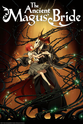 The Ancient Magus' Bride Poster.jpg