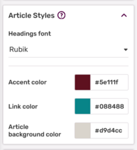 Theme designer - article styles.png