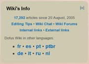 Dofus wiki front page.png