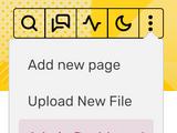 Help:Admin Dashboard