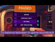 How to use the NEW ForeVR Bowl in-game Jukebox