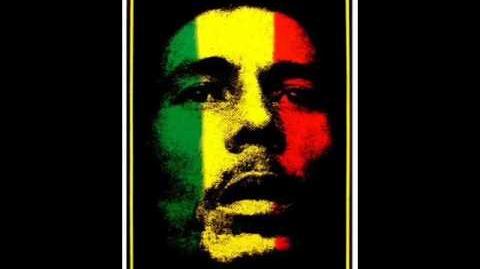 Bob Marley - Buffalo soldier