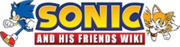 Sonic and His Friends Wiki.png