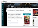 Blog de usuário:Eduaddad/Apresentando o FandomDesktop, a nova aparência para usuários de desktop