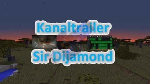 User:Sir Dijamond