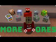 💎𝗠𝗼𝗿𝗲 𝗢𝗿𝗲𝘀 𝗢𝘃𝗲𝗿𝘃𝗶𝗲𝘄! New Minecraft Spigot Plugin!⛏