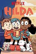 Hilda Poster