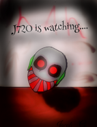 """""""J27O is watching"""""""