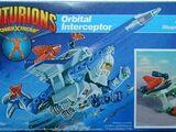 Orbital Interceptor