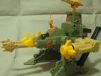 Jake rockwell - detonator - 3