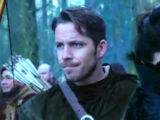Regina e Robin Hood