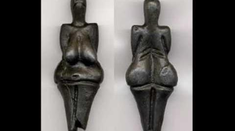 Venus de Dolní Věstonice