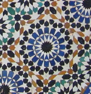 Arabesque (architecture)
