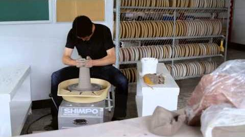 Shozo Michikawa NATURE INTO ART LA NATURE FAITE ART - centre MATERIA