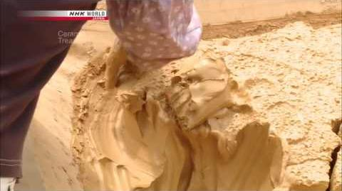 Ceramic Treasures - Onta-yaki, Oita Prefecture 1080p HD