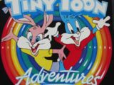 Tiny Toons Adventures Cereal
