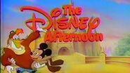 The Disney Afternoon - Season 1 (1990-1991) Block Intro (recreated)