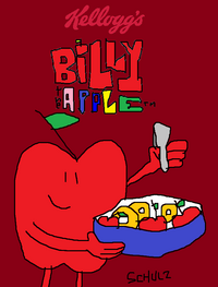 Billy the Apple cereal.png