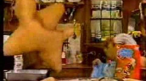 1992_Croonchy_Stars_Cereal_Commercial