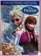 Frozen Marshmallow