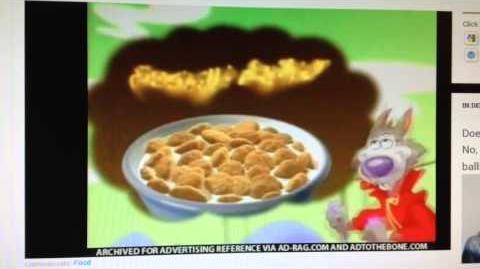 Peanut Butter Cookie Crisp ''Ski Track'' (2006, USA)