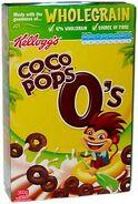 Coco Pop O's