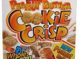 Peanut Butter Cookie Crisp