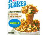Rice Cream Flakes