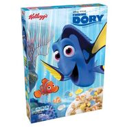 Finding-dory-cereal-with-marshmallows
