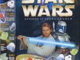 Star Wars Clone Crunch