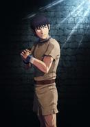 Cestvs The Roman Fighter Anime Key Visual