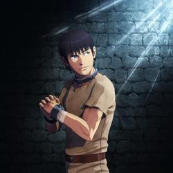 Cestvs: The Roman Fighter (anime)
