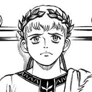 Nero Profile