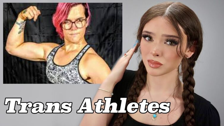 The Truth About Trans Athletes