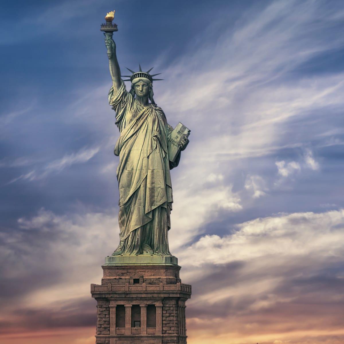 Бразилия картинки статуя свободы