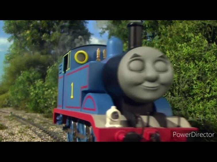 Thomas & Friends Hero Of The Rails Director's Cut. Second trailer (Custom)