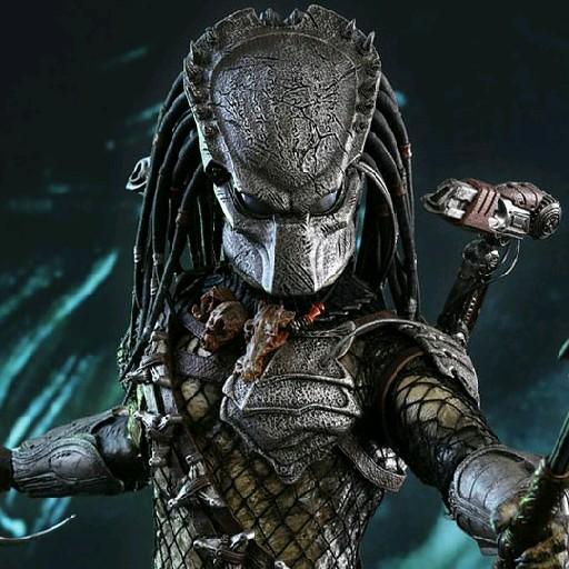 Yacha killer's avatar