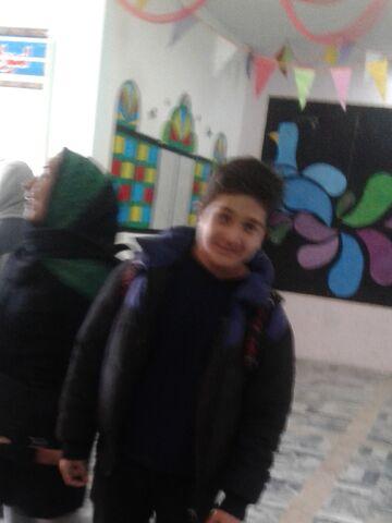 Parsa Khani