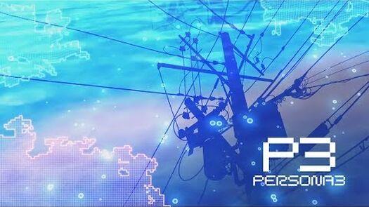 Persona 3 OST -Melancholy Mix- ☾