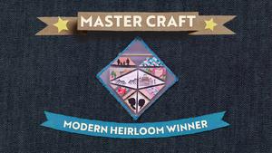 Heriloom Winner