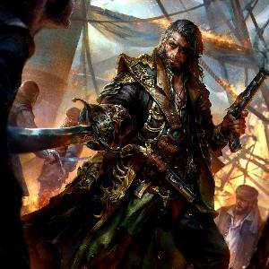 Farul D Troie's avatar