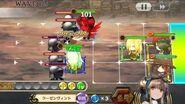 【チェンクロ】オリヴィア 2-3【キャラストーリー】