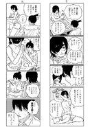 2nd Character Poll Manga