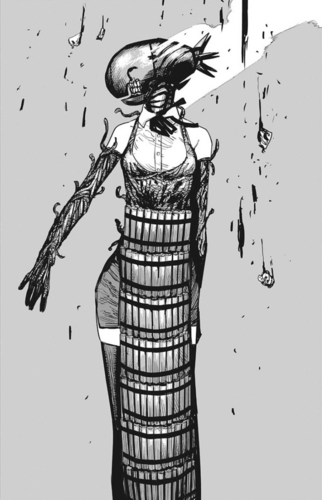 Bomb Girl